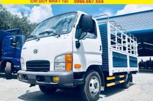 Khuyến mại xe tải hyundai n250 2.5 tấn thành công