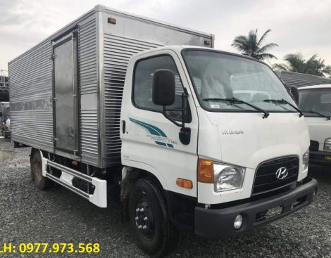 Xe tải 8 tấn Hyundai 110SP